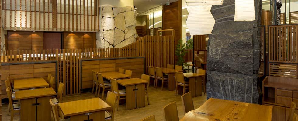 Japanese Restaurant Silom